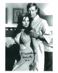 Madeline Smith (Hammer Horror) - Genuine Signed Autograph 8245
